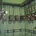 Система газового анализа