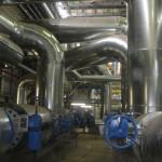 Трубопроводы обвязки БКО