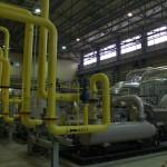 Дожимающие компрессоры продукционного азота